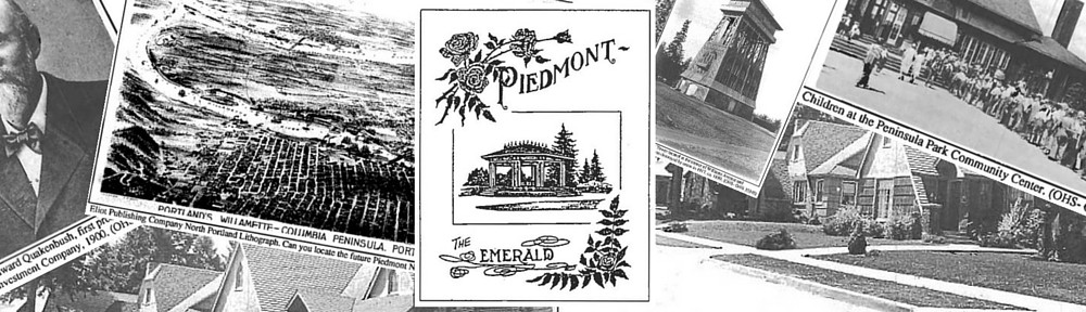 Piedmont Neighborhood Association